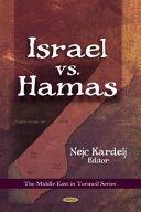 Israel Vs. Hamas