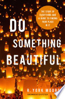 Do Something Beautiful PDF