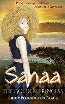Sanaa the Golden Princess