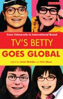 TV's Betty Goes Global