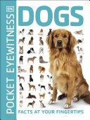 Pocket Eyewitness Dogs