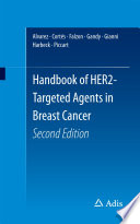 Handbook of HER2 Targeted Agents in Breast Cancer