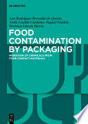 Food Contamination by Packaging Book