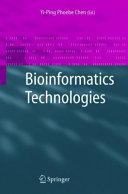 Pdf Bioinformatics Technologies Telecharger