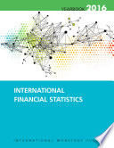 International Financial Statistics Yearbook, 2016