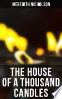 Download THE HOUSE OF A THOUSAND CANDLES Epub