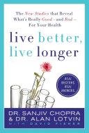 Live Better  Live Longer