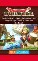 Dragon Quest Builders [Pdf/ePub] eBook