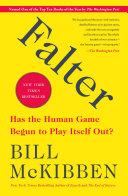 Falter Book