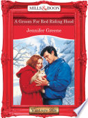A Groom For Red Riding Hood  Mills   Boon Vintage Desire