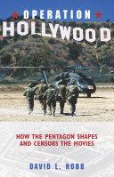 Operation Hollywood