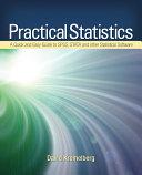 Practical Statistics