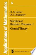 Statistics of Random Processes I