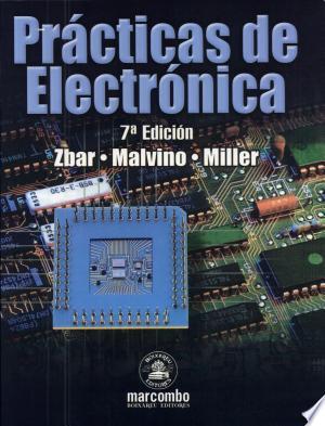Download Prácticas de electrónica Free Books - Dlebooks.net