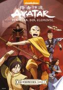 Avatar - Der Herr der Elemente 2: Das Versprechen 2