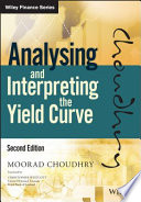 Analysing and Interpreting the Yield Curve Book PDF
