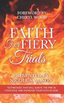 Faith for Fiery Trials Book