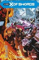 X Of Swords Vol  2