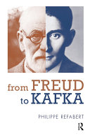From Freud To Kafka Book