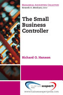 The Small Business Controller Pdf/ePub eBook