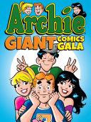 Archie Giant Comics Gala [Pdf/ePub] eBook