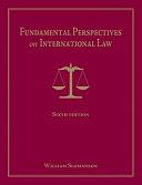 Fundamental Perspectives on International Law