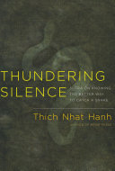 Thundering Silence Pdf/ePub eBook