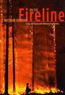Pdf On the Fireline