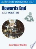 Howards End Pdf/ePub eBook