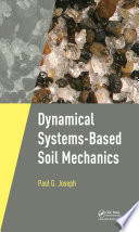 Dynamical Systems Based Soil Mechanics