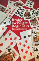 Bridge for Bright Beginners
