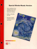 Looseleaf for Art across Time Volume Two