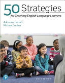 50 Strategies for Teaching English Language Learners - Enhanced Pearson Etext Access Card
