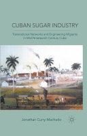 Cuban Sugar Industry Pdf/ePub eBook