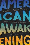 American Awakening Pdf/ePub eBook