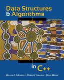 Data Structures and Algorithms in C    2nd Edition