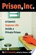 Prison, Inc