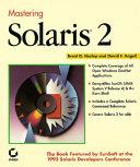 Mastering Solaris 2