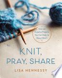 Knit  Pray  Share