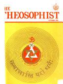 The Theosophist Book