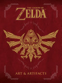 The Legend of Zelda: Art & Artifacts Pdf