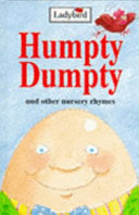 Humpty Dumpty and Other Nursery Rhymes