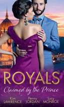 Royals: Claimed By The Prince