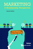 Marketing  A Relationship Perspective  Second Edition