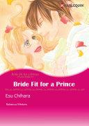 Bride Fit for A Prince [Pdf/ePub] eBook