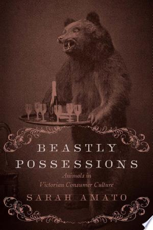Free Download Beastly Possessions PDF - Writers Club
