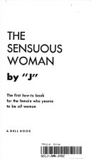 THE SENSUOUS WOMAN