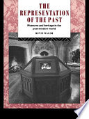 The Representation of the Past Book PDF