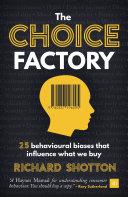 The Choice Factory Pdf/ePub eBook