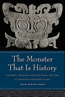 The Monster That Is History Pdf/ePub eBook